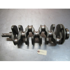 #GJ03 CRANKSHAFT 2018 KIA OPTIMA 2.4