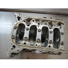 #BKP23 ENGINE BLOCK BARE 2009 HONDA ACCORD 2.4