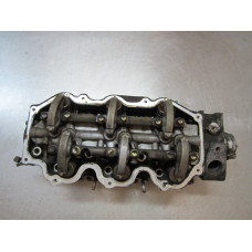 #O411 LEFT CYLINDER HEAD 2001 NISSAN FRONTIER 3.3