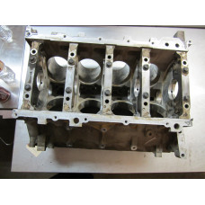 #BLQ42 BARE ENGINE BLOCK 2008 GMC SIERRA 1500 5.3