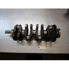 #AL02 CRANKSHAFT 2011 JEEP COMPASS 2.4