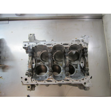 #BKN35 ENGINE BLOCK BARE 2009 HYUNDAI SANTA FE 3.3