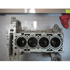 #BLP31 BARE ENGINE BLOCK 2009 PONTIAC G6 2.4