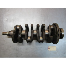 #AS03 CRANKSHAFT 2013 CHEVROLET CRUZE 1.4 55580129