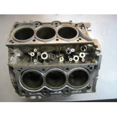 #BKH22 BARE ENGINE BLOCK 2012 DODGE JOURNEY 3.6