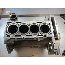 #BLK12 BARE ENGINE BLOCK 2009 PONTIAC G6 2.4 12583047