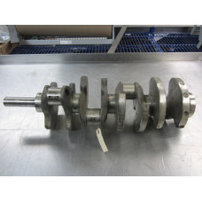 #AT02 Crankshaft Standard 2007 Nissan Titan 5.6