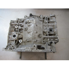 #BKJ01 BARE ENGINE BLOCK 2005 SUBARU LEGACY 2.5