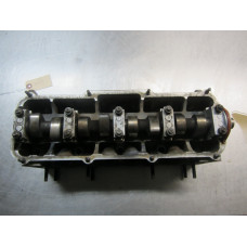 #LC05 CYLINDER HEAD  1981 VOLKSWAGEN RABBIT 1.7