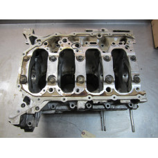 #BKL25 BARE ENGINE BLOCK 2011 HONDA ACCORD 2.4