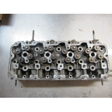 #AL05 LEFT CYLINDER HEAD  2005 CHEVROLET SILVERADO 3500  6.6