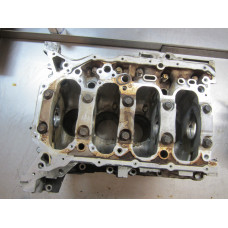 #BLM17 BARE ENGINE BLOCK 2010 HONDA CR-V 2.4