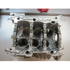 #BLS22 BARE ENGINE BLOCK 2011 DODGE GRAND CARAVAN 3.6