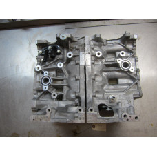 #BLJ15 BARE ENGINE BLOCK 2014 SUBARU XV CROSSTREK 2.0