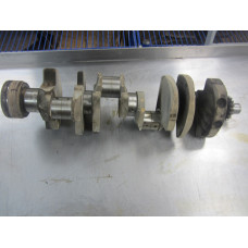 #C902 Crankshaft Standard 1992 Chevrolet K1500 5.7