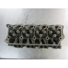 #BX06 Left Cylinder Head 2005 Ford F-250 Super Duty 6.0 1843080C3
