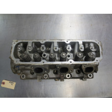 #CR10 Cylinder Head 2011 Jeep Wrangler 3.8L