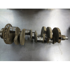 #BW01 Crankshaft Standard 2008 GMC Yukon XL 1500 6.2 12552216