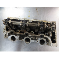 #A806 Left Cylinder Head 2002 Ford Explorer 4.0 1L2E5050AA