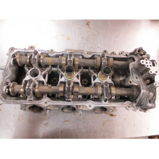 #AT08 Left Cylinder Head 2006 Nissan Murano 3.5