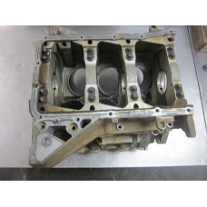 #BKB42 Bare Engine Block 2008 Nissan Xterra 4.0