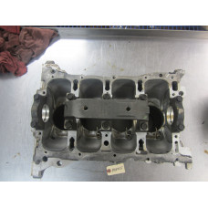 #BKH25 Bare Engine Block 2015 Jeep Cherokee 2.4