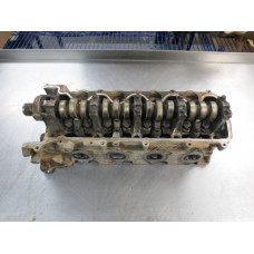 #A303 Left Cylinder Head 2010 Lincoln Navigator 5.4 9L3E6C064BA
