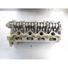 #BZ09 Right Cylinder Head 2010 Lincoln Navigator 5.4 9L3E6090BA