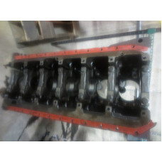 #BKI42 Bare Engine Block Needs Bore 2008 Dodge Ram 2500 6.7