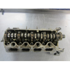#C303 Left Cylinder Head 2006 Ford F-250 Super Duty 5.4 3L3E6C064KE