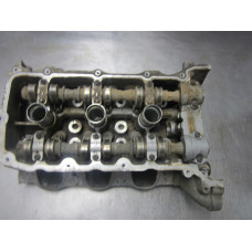 #BQ03 Left Cylinder Head 2008 GMC Acadia 3.6 12600041