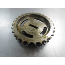 75V005 Exhaust Camshaft Timing Gear 2003 Porsche Boxster 3.2