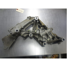 75V027 Engine Oil Pump 2003 Porsche Boxster 3.2 996107012