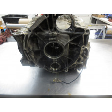 #BKC37 Bare Engine Block 2003 Porsche Boxster 3.2 996101188