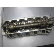 #FE03 Left Cylinder Head 2006 Ford E-350 Super Duty 6.8 1C2E6090A20A