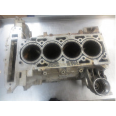 #BKK36 Bare Engine Block 2004 Chevrolet Malibu 2.2