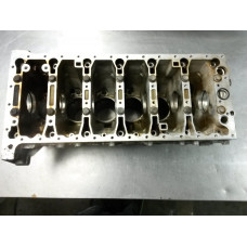 #BKI30 Bare Engine Block 2004 Volvo XC90 2.9