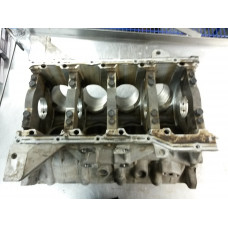 #BKL41 Bare Engine Block 2013 Nissan Titan 5.6