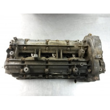 #UD06 Left Cylinder Head 2011 Mercedes-Benz Sprinter 2500 3.0