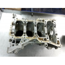 #BKC04 Bare Engine Block 2011 Nissan Altima 2.5