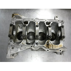 #BLL01 Bare Engine Block 2009 Nissan Versa 1.6