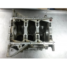 #BKC50 Bare Engine Block 2006 Nissan Xterra 4.0L