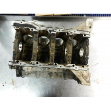 #BKM44 Bare Engine Block 2010 Nissan Titan 5.6