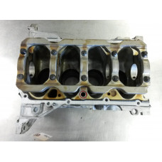 #BKN01 Bare Engine Block 2012 Nissan Juke 1.6