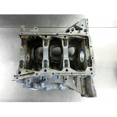 #BKQ27 Bare Engine Block 2005 Nissan Xterra 4.0
