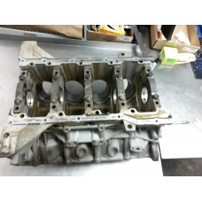 #BLU40 Bare Engine Block 2005 Nissan Titan 5.6