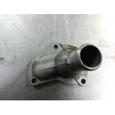 84R118 Thermostat Housing 2007 Toyota Tacoma 2.7
