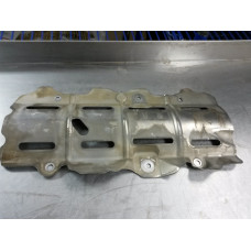 84S008 Engine Oil Baffle 2015 Ford Escape 1.6