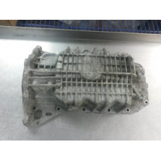 84S037 Engine Oil Pan 2015 Ford Escape 1.6