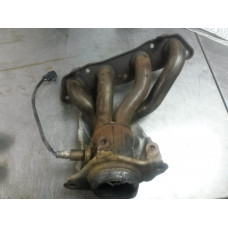 84S101 Exhaust Manifold 2010 Toyota Corolla 1.8